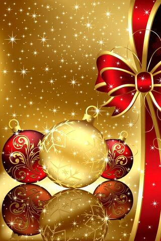 Christmas Shining