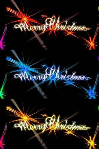 Merrychristmassparkl
