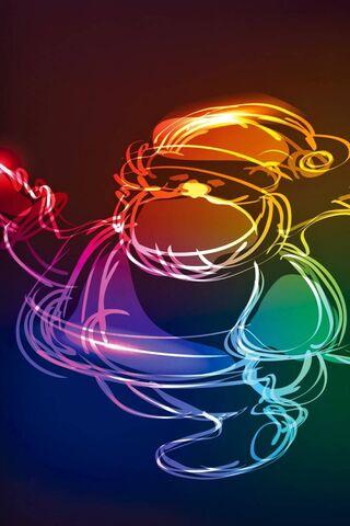 Colors-Christmas