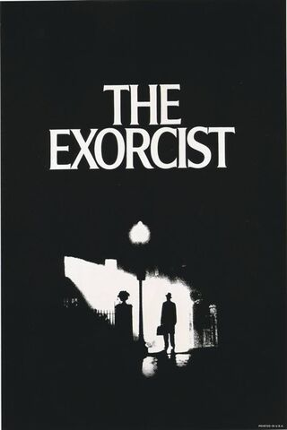 The Exorcist Wallpaper Download To Your Mobile From Phoneky