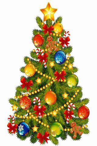 Oh árbol de navidad