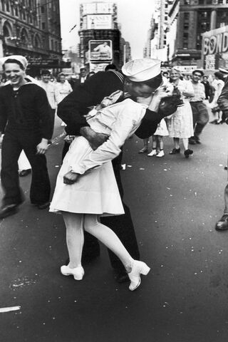 Legendary Kiss