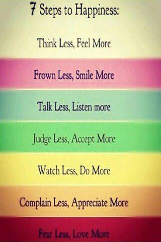 Passi Di Felicità