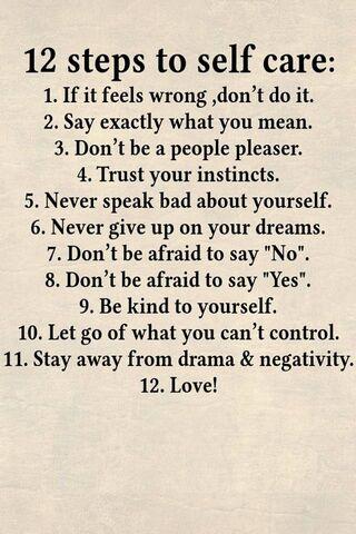 12 कदम