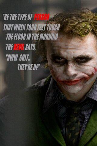 Joker-Zitat