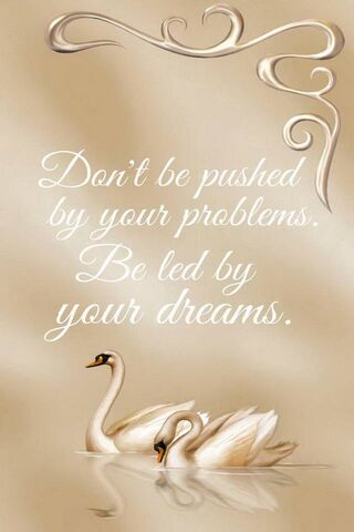 ความฝันของคุณ