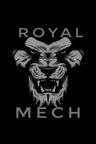 Royal Mechanical