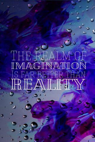कल्पना का क्षेत्र