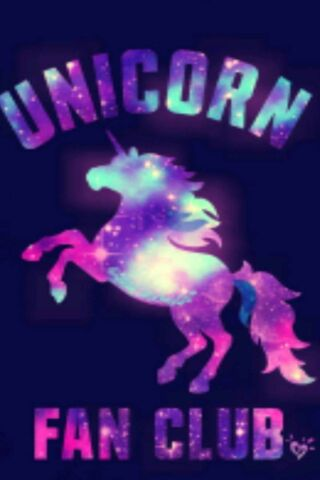 Unicorn Fan Club