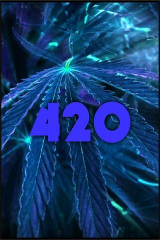 UK 420 Randki