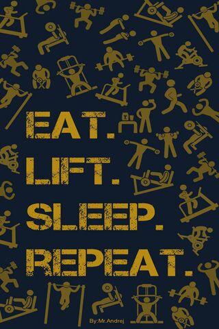 Động lực tập thể dục