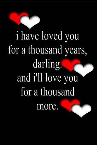 Ti ho amato