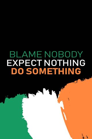 आयरिश गर्व