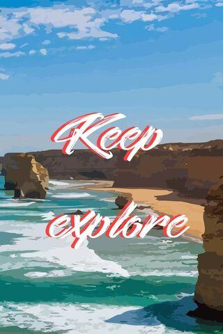 Keep Explore