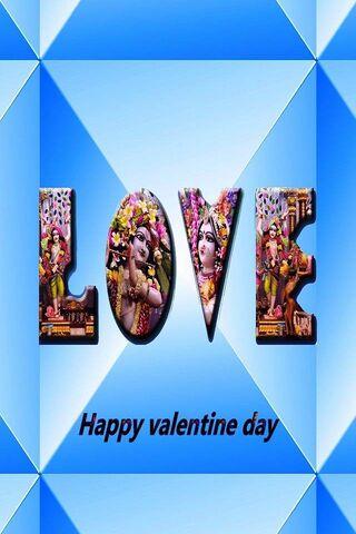 Valentine Day-God