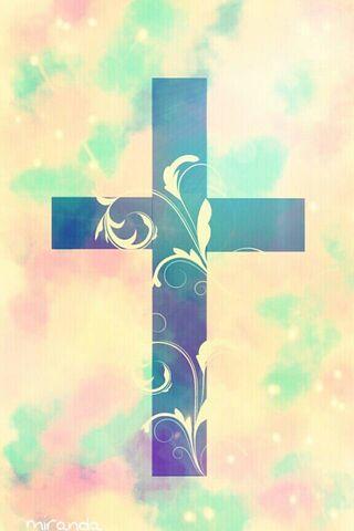 Cross Heavenly