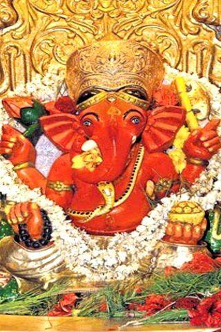 Shri Siddhivinayak