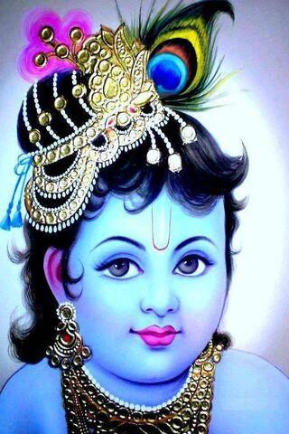 Shri Krishan