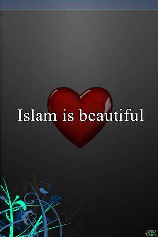 Islam Is Beautiful 2