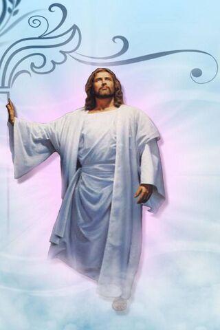 Воскресший Иисус