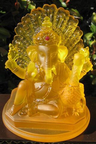 Tuhan Ganesha