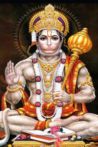 Lord Hanumanji