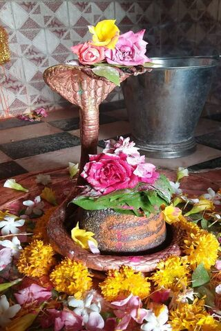 Mahadev Shivay Shiva