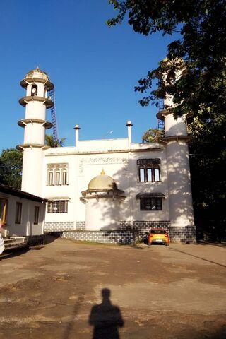 মুসলিম মসজিদ