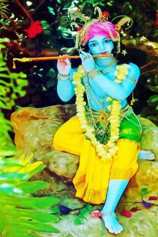 Krishna Moha Yogin