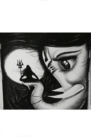 Ganpati Shiva