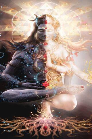 Lord Shiva- Mahadev