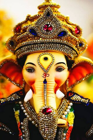 Ganesh神