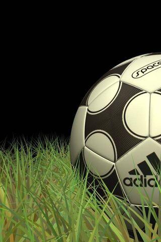 एडिडास बॉल