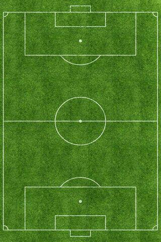 फुटबॉल मैदान