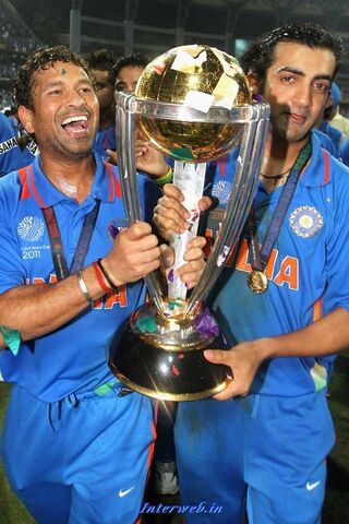 Крикет Wc 2011