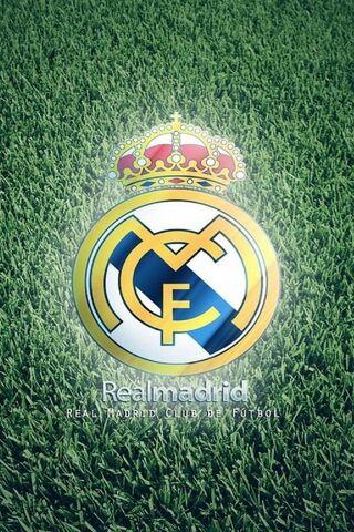 Real Madrid Grass