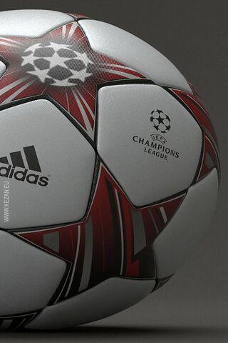 3D Soccerball