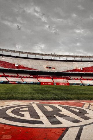 El Monumental River