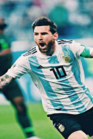 Messi Fond D Ecran Telecharger Sur Votre Mobile Depuis Phoneky