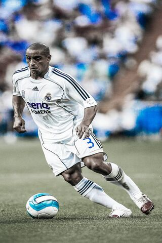 Roberto Carlos Wallpaper Download To Your Mobile From Phoneky