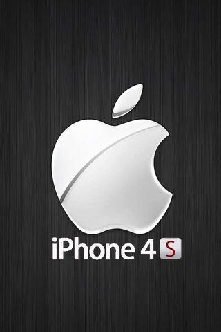 Iphone 4s Grey