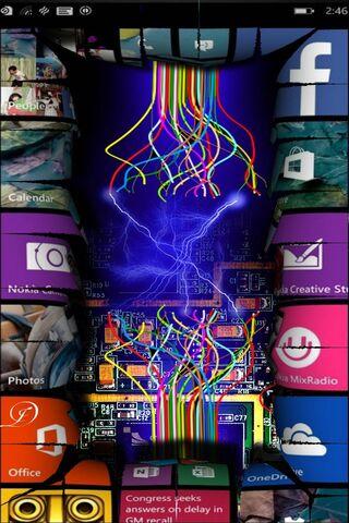 Telephone Casse Fond D Ecran Telecharger Sur Votre Mobile Depuis Phoneky