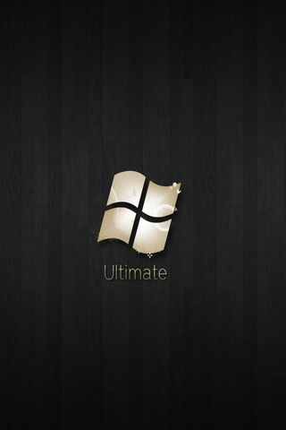 Win7 Ultimate