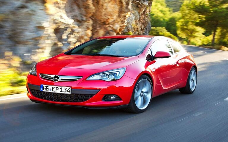 Opel Astra Fond D Ecran Telecharger Sur Votre Mobile Depuis Phoneky