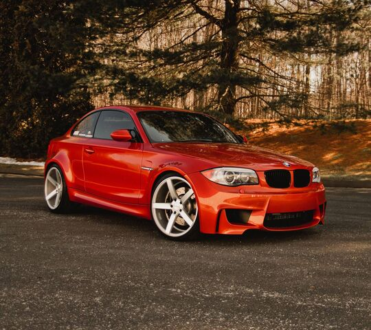 Bmw 1m Wallpaper Download To Your Mobile From Phoneky