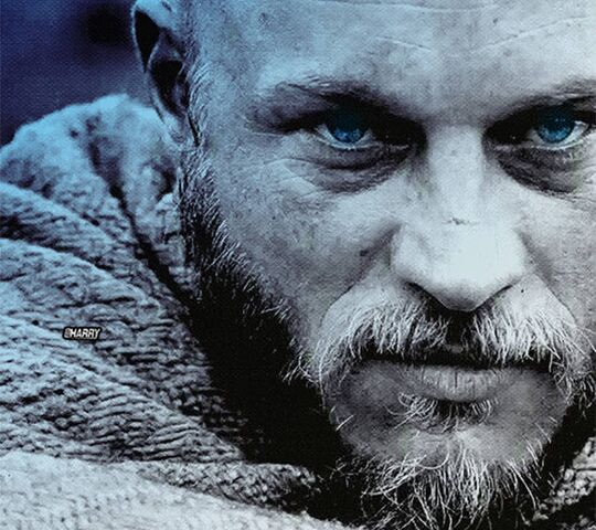 Ragnar Lothbrok Wallpaper Download To Your Mobile From Phoneky