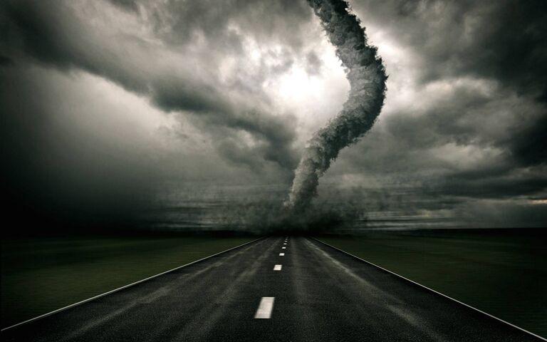 Catastrophe Fond D Ecran Telecharger Sur Votre Mobile Depuis Phoneky