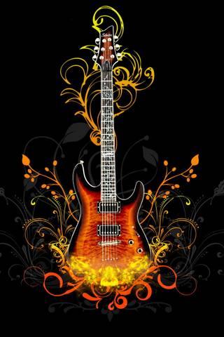 Abstra Guitar