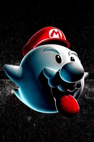 Mario Mms