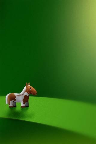 Micro Horse